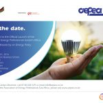 Launch of AEPEA