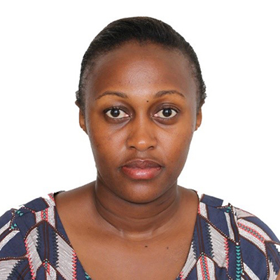 Fredah Nyambura