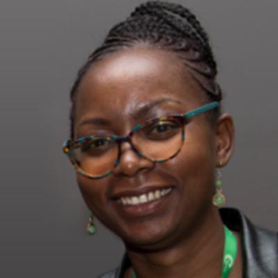 Janet Ndiritu