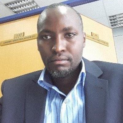 Jonathan Kimeu
