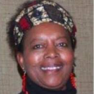 Dr. Mbaari Kinya