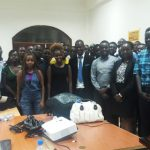 AEPEA meets the Kenyatta University's Engineering Students Association