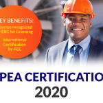 AEPEA Courses Calendar for 2020